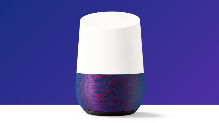 Google Home can send third-party apps to your phone