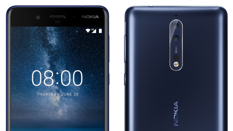 The new Nokia 8 flagship will launch on August 16