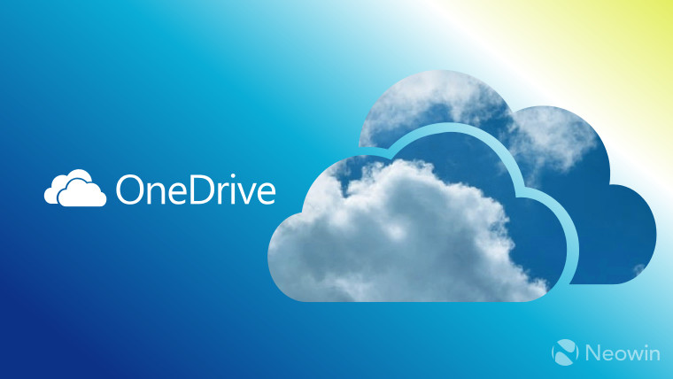 Microsoft announces more features coming to OneDrive