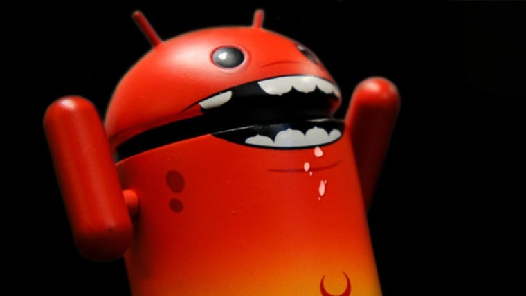 Sockbot Android malware discovered in eight popular apps on Google Play