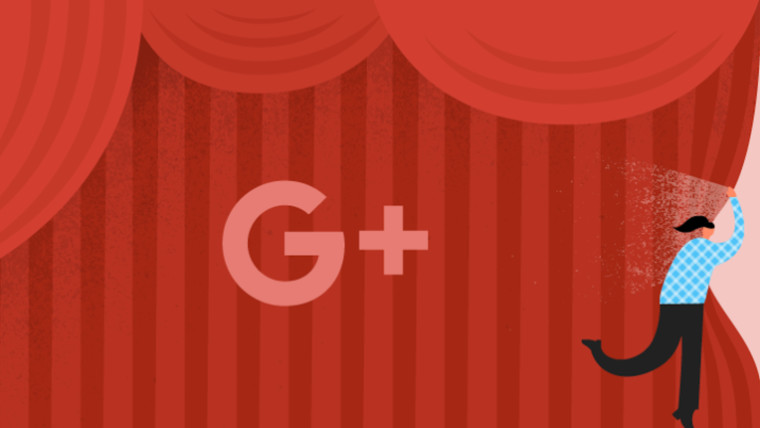Google Plus to close after data exposed