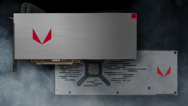 Amd rx vega graphics cards officially revealed with a starting price the new high end range from amd will start with the rx vega56 graphics card and will retail for 399 according to the company the higher end card will come reheart Choice Image