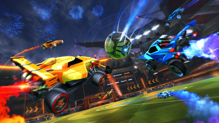Developer responsible for porting Rocket League to Linux