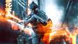 Battlefield 4 art