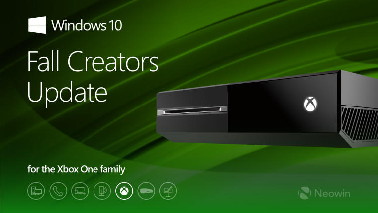 Xbox One to get