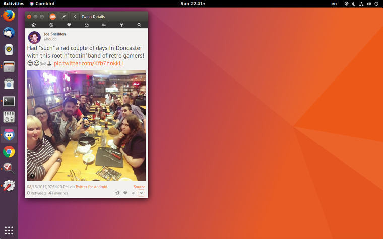Canonical founder explains why they abandoned the Unity project for
