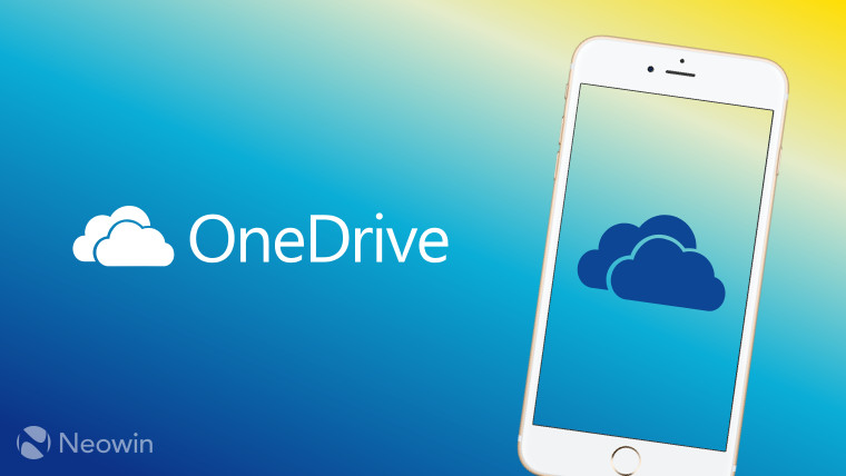 Microsoft OneDrive Gets a New Look & Major New Features