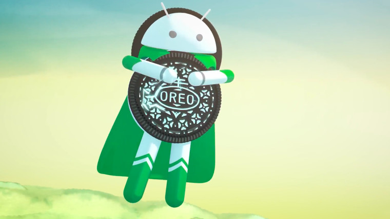 Google introduces a new build number format in Android 8 0 Oreo - Neowin