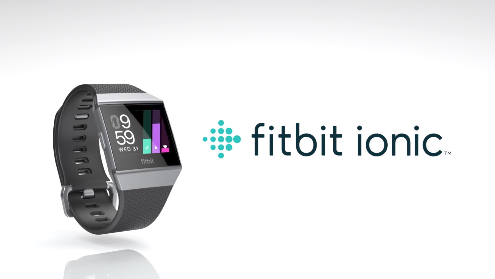 Fitbit partners with Dexcom to bring glucose tracking data to Ionic