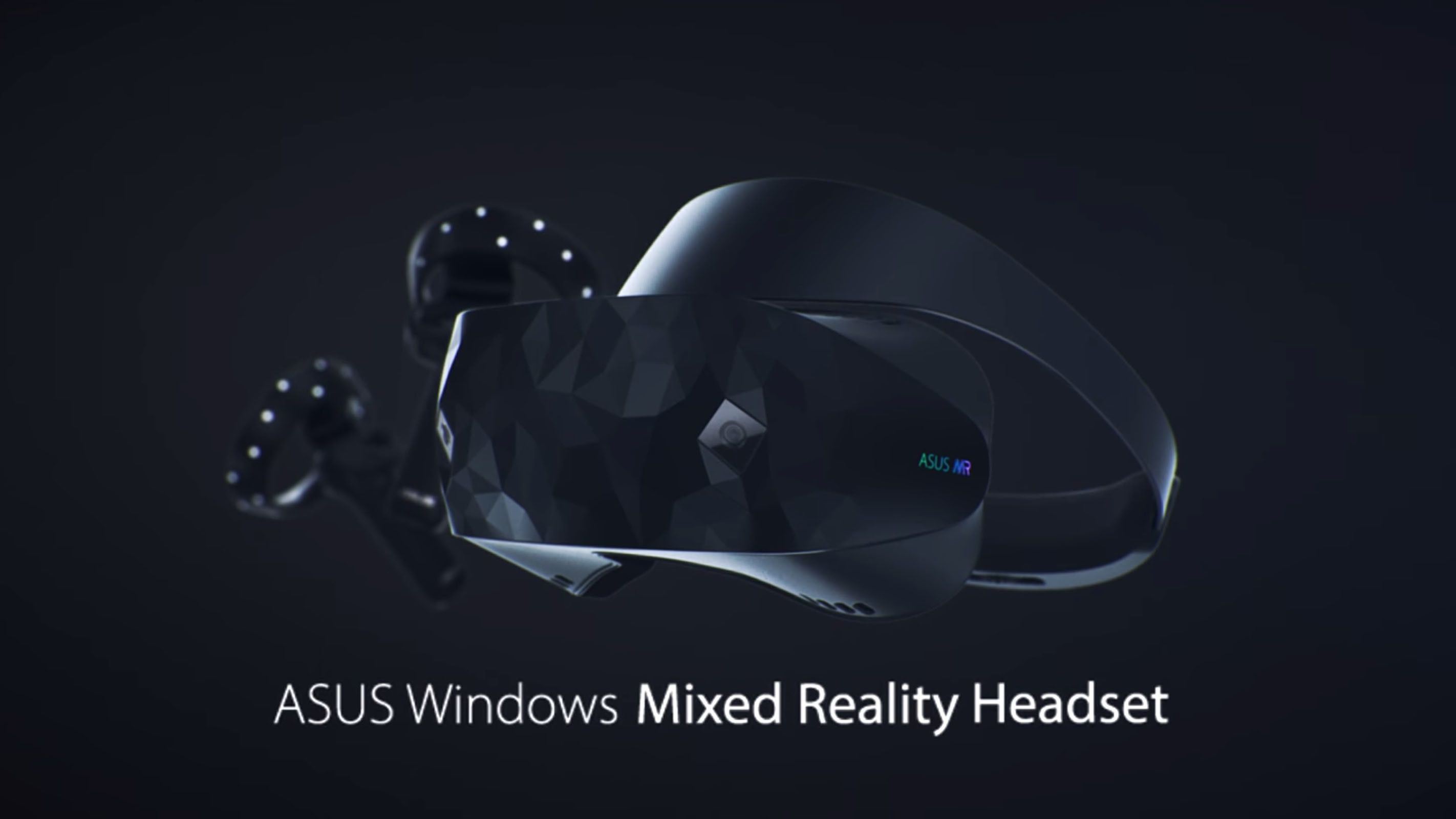 Asus' Mixed Reality headset goes on sale for $429