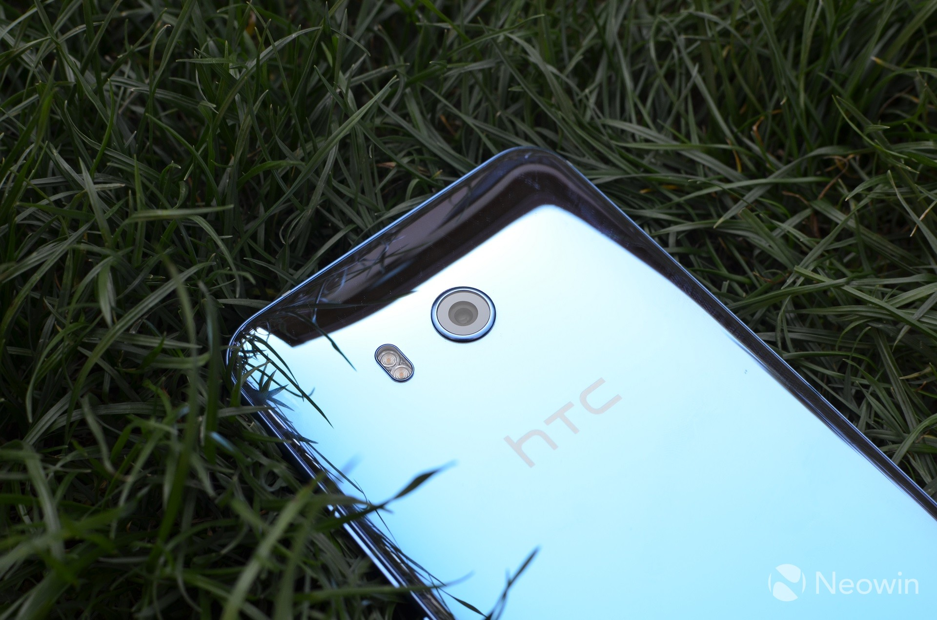 HTC U11 Android Oreo Update Take Place in November