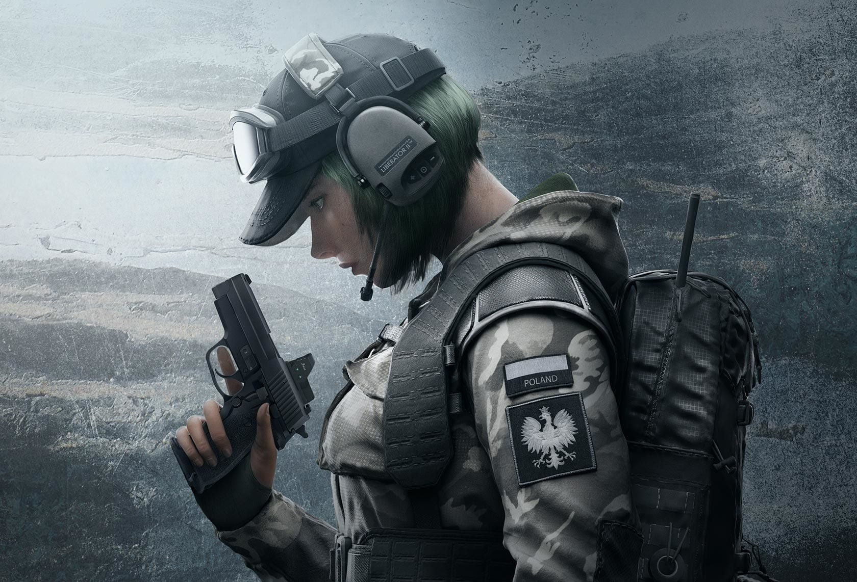 Rainbow Six Siege Operation Blood Orchid Update Available Now