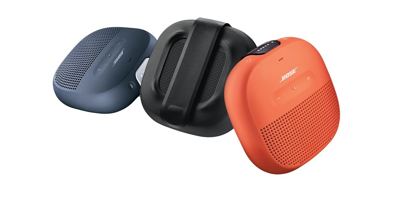 bose announces the waterproof soundlink micro bluetooth speaker neowin. Black Bedroom Furniture Sets. Home Design Ideas