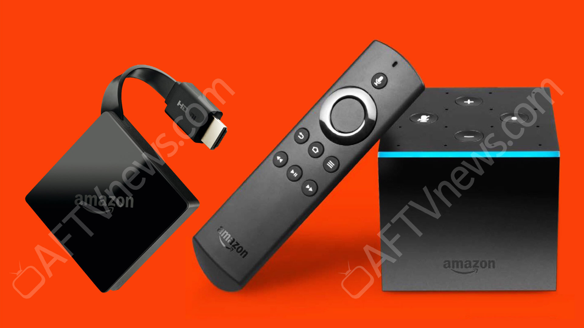 Amazon's next Fire TV may double as an Echo speaker