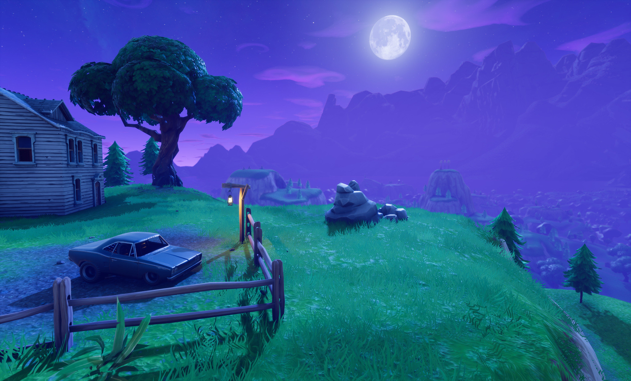 Epic's Fortnite will get a Battle Royale mode on September 26th