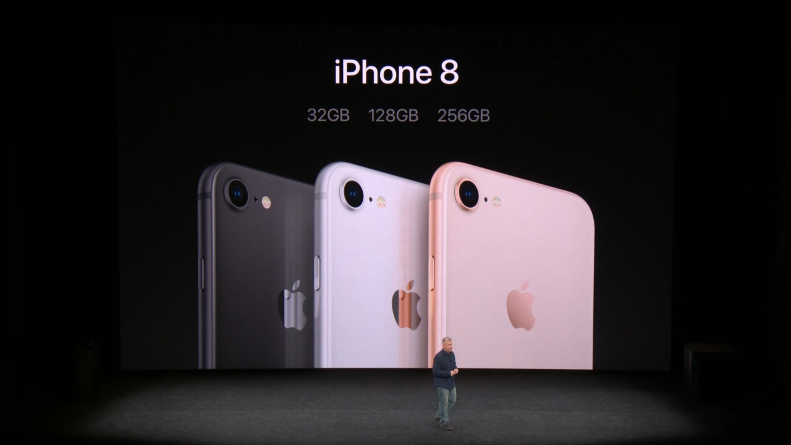 Apple Cops To Manufacturing Defect On A Few Iphone 8 Units Offers