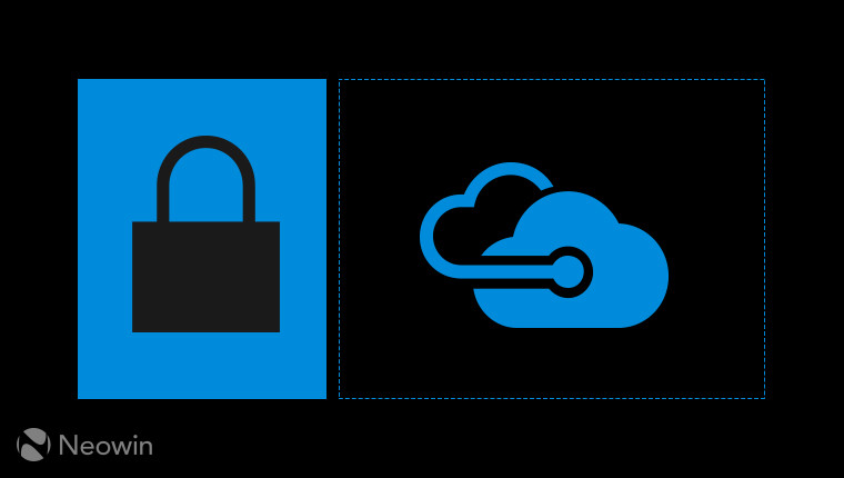 Microsoft announces Azure confidential computing