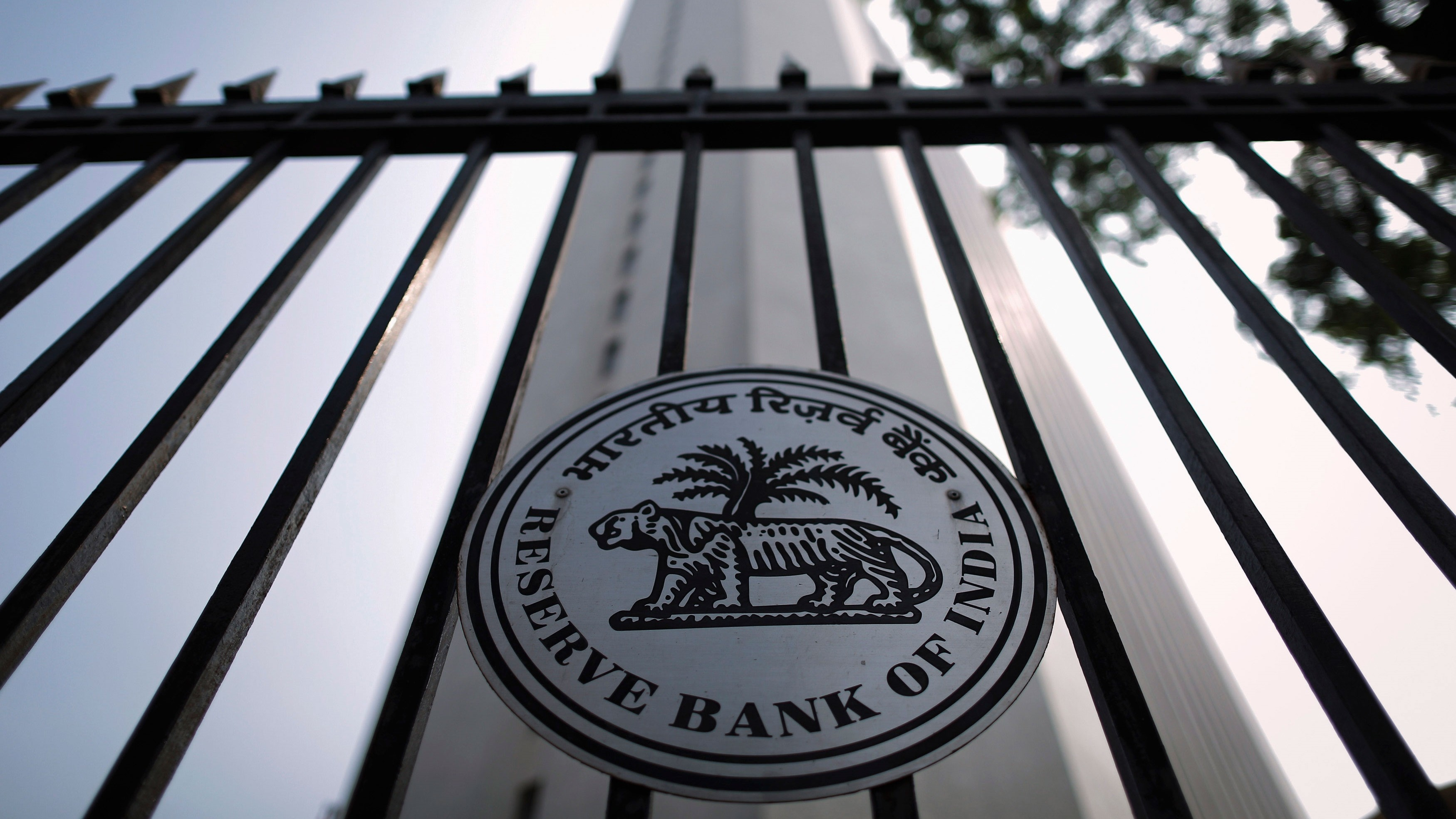 RBI is not comfortable with bitcoins, says Sen