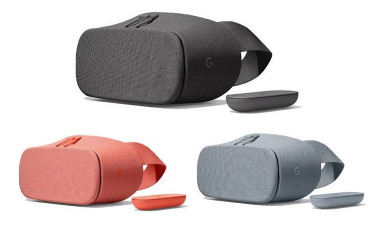 Google releases Chrome browser for Daydream VR headsets
