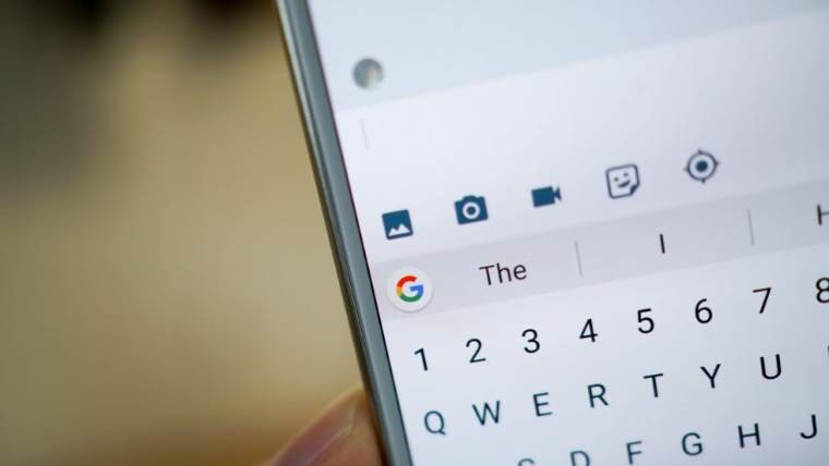 Google's Gboard gains support for more than 20 new languages