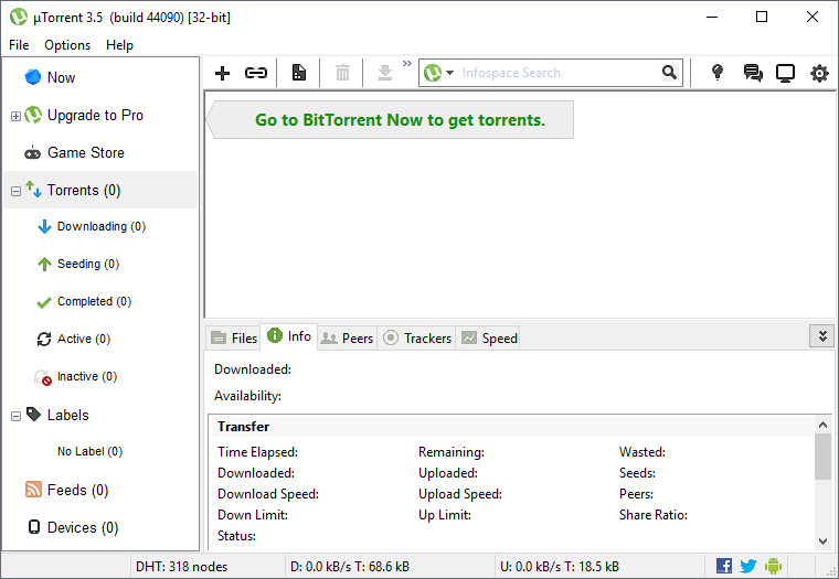 utorrent pro for pc kickass