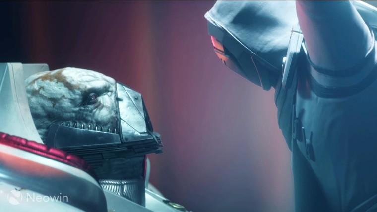 Destiny 2 Is the Best-Selling Consle Game of 2017 in the US