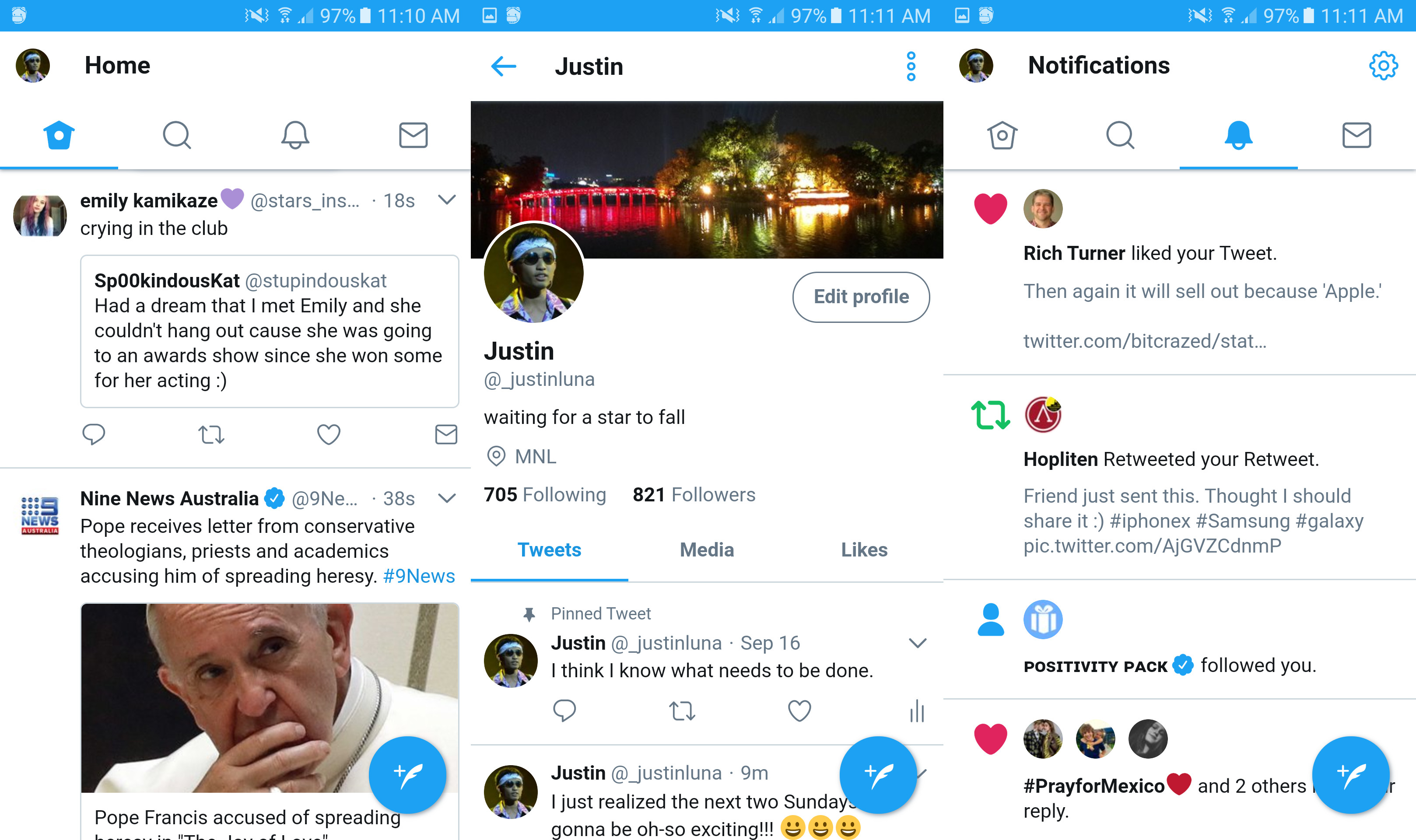 Twitter Tests Bandwidth-Saving Lite App