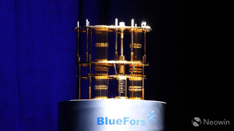 Microsoft discusses quantum computing work at Ignite - F3News