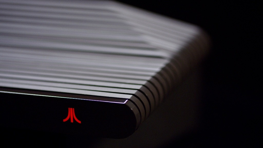Atari's new console to cost less than £300 and ship next spring