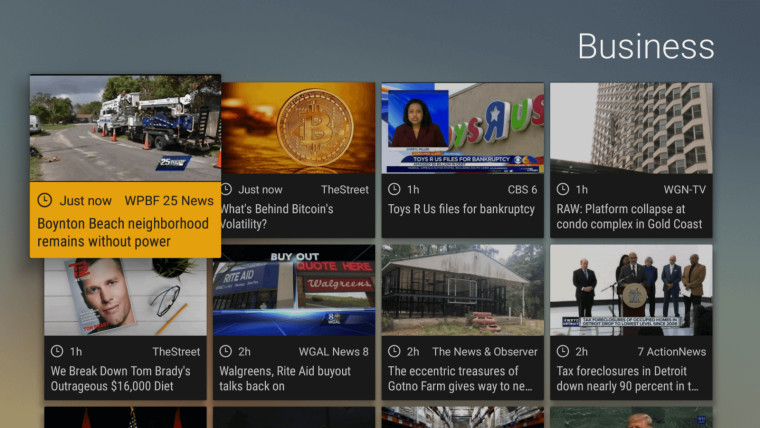 Plex rolling out update that brings news streaming to the