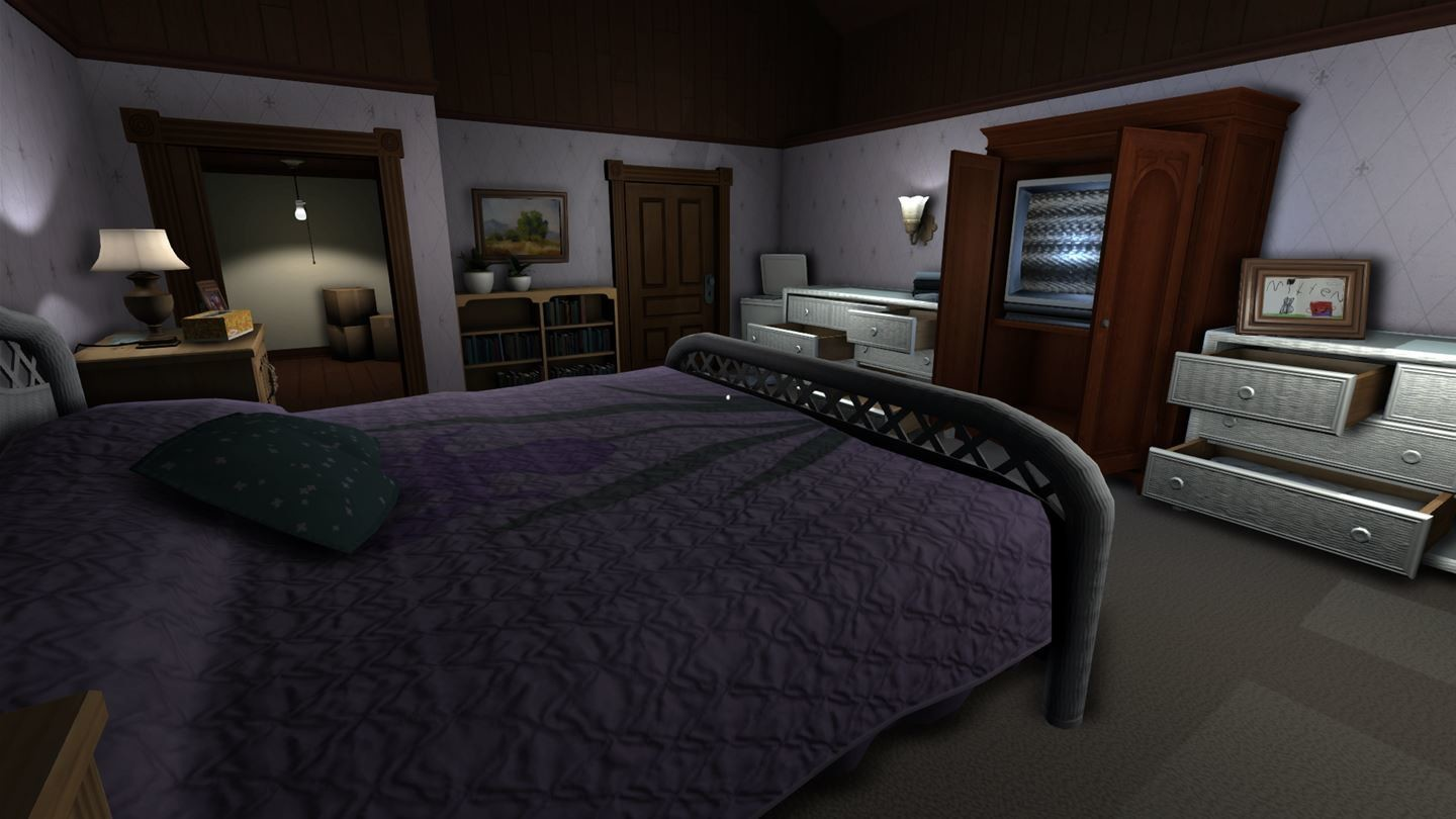 'Gone Home,' 'The Turing Test' and More Offered
