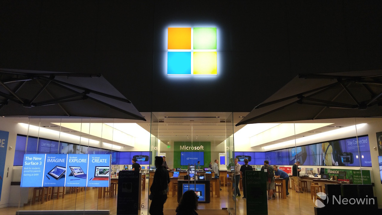 Building 92 microsoft store - If You Missed The Xbox One X And Forza Motorsport 7 Experience At Your Local Best Buy Last Weekend You Ll Be Happy To Know That Microsoft Is Holding Events