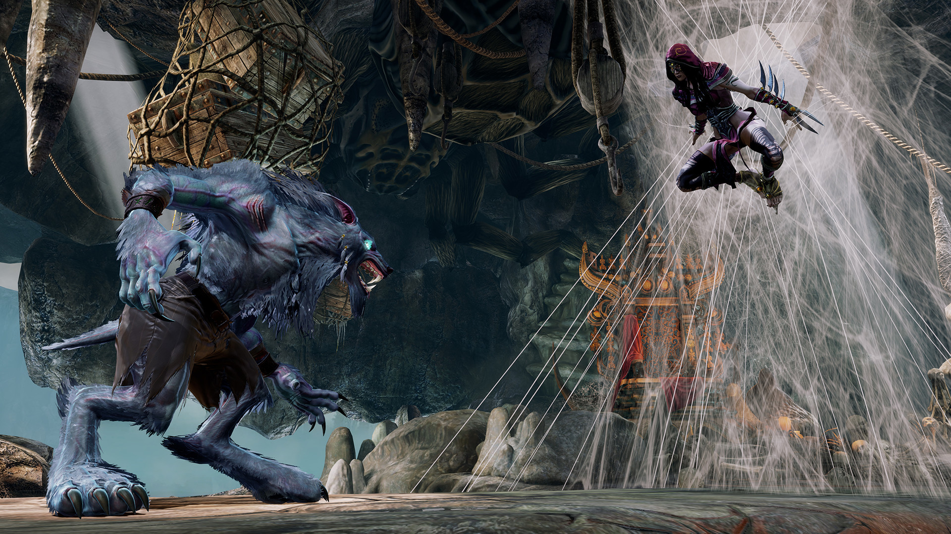 Killer Instinct is now available on Steam, supports cross-play with Xbox