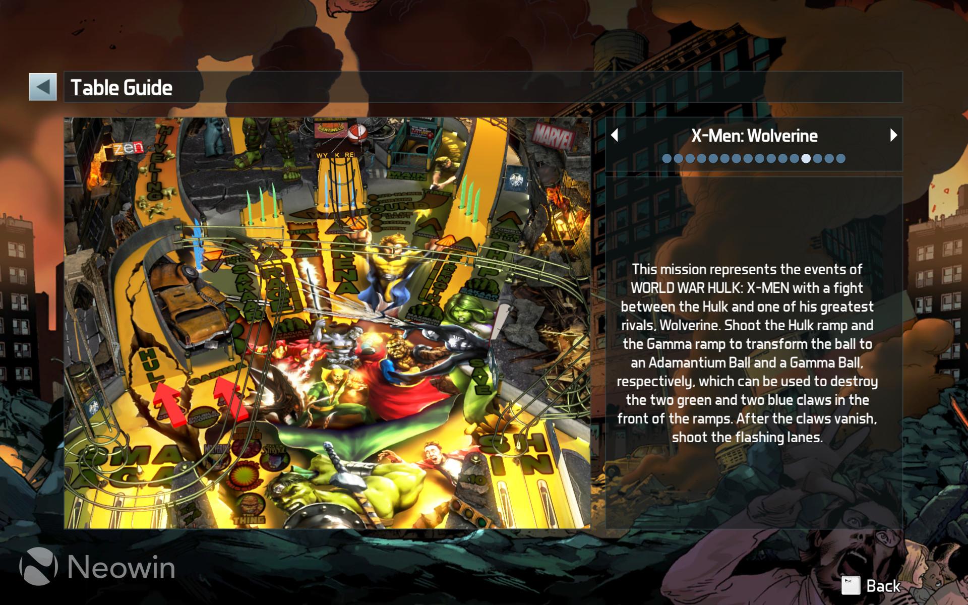 Review of Zen Studios' new Pinball FX3 engine - Neowin