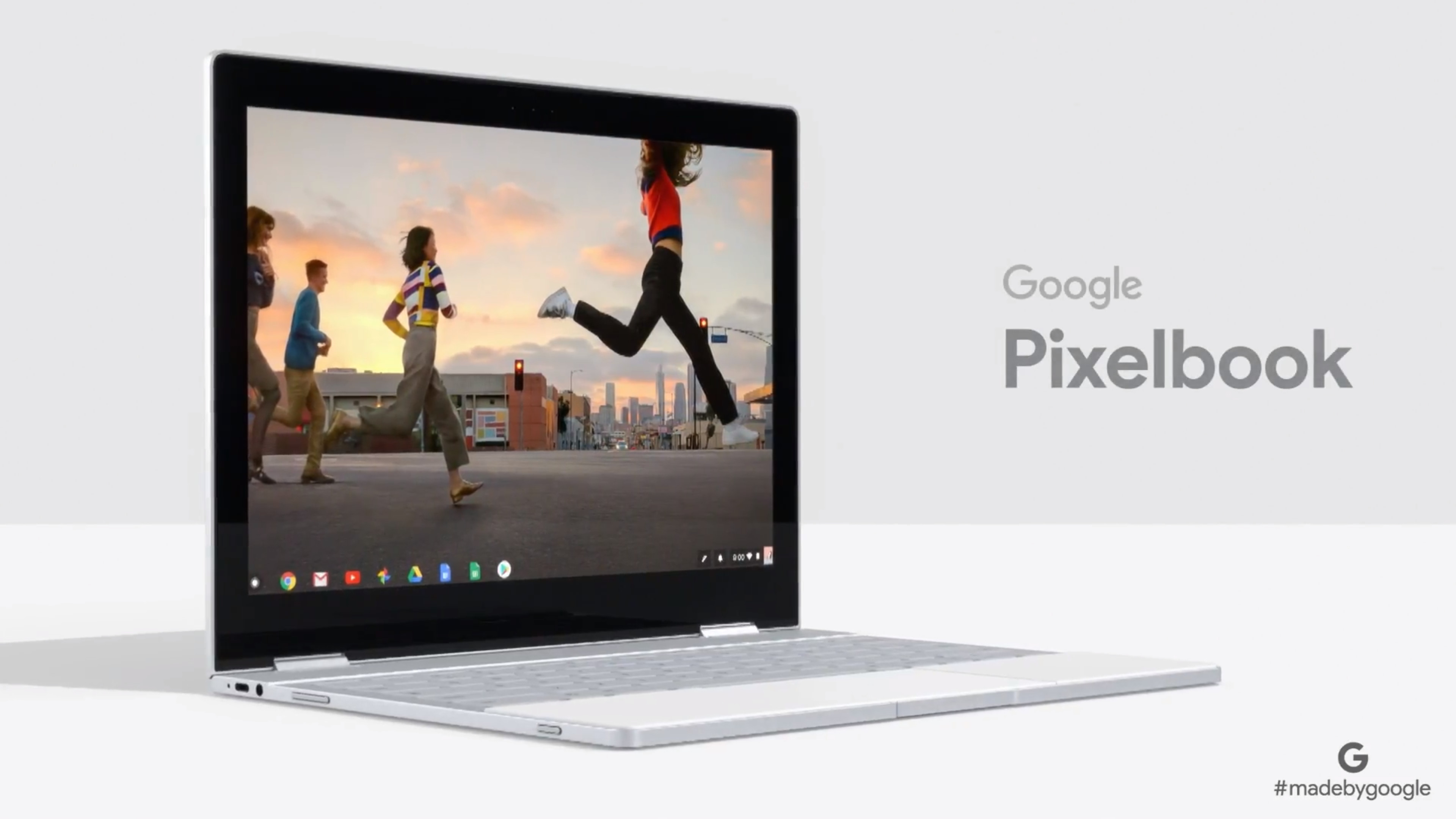 Google testing unreleased Fuchsia OS on the Pixelbook