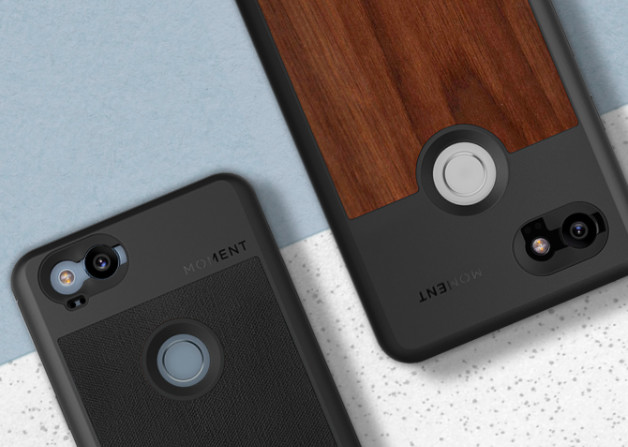 promo code 6a0c5 46abc Moment offers compatible case for the Pixel 2 and Pixel 2 XL - Neowin