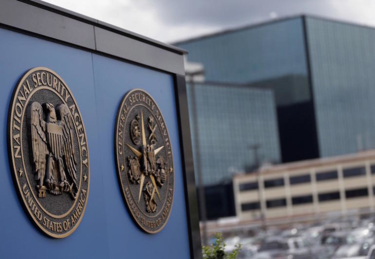 Cyber criminals are using a stolen NSA tool to carry out