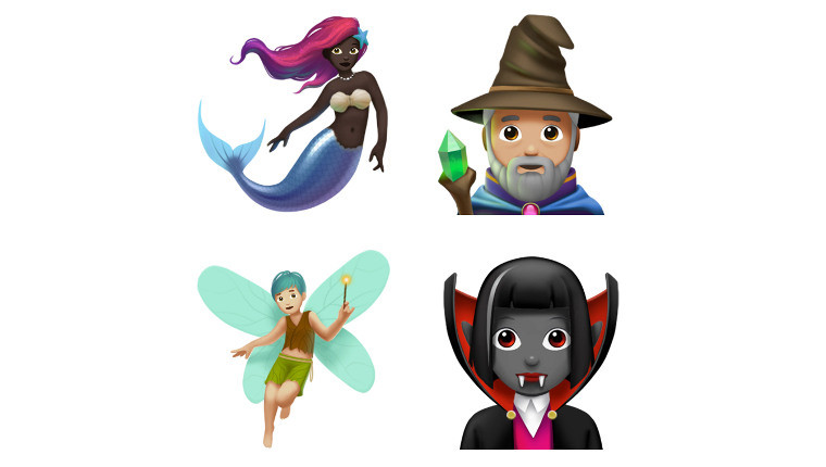 Apple getting ready for Halloween and winter with emoji - Neowin