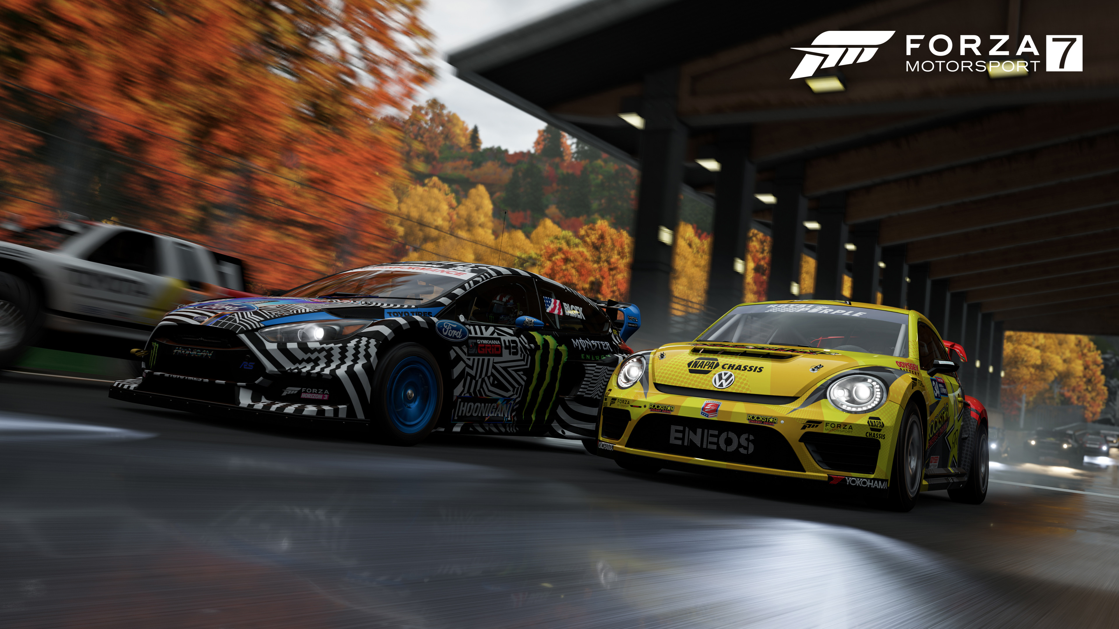 Forza Motorsport 7 review: One racing game to rule them all