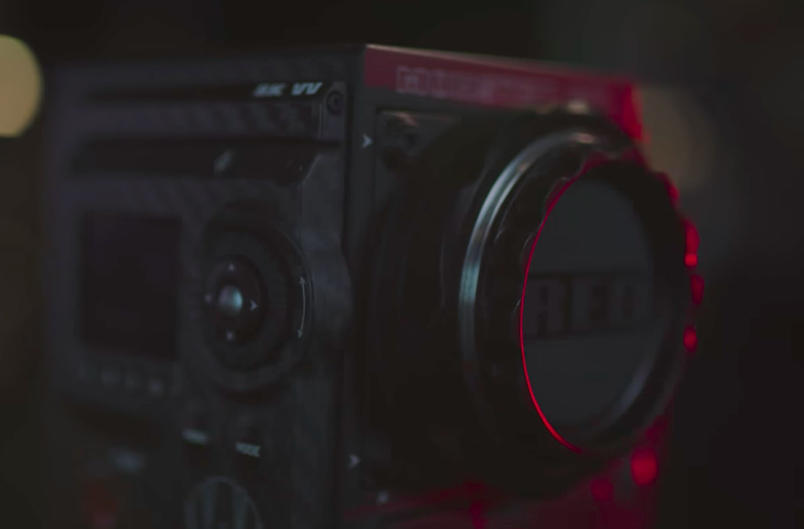 Red debuts its new nearly $80K 8K camera - Neowin