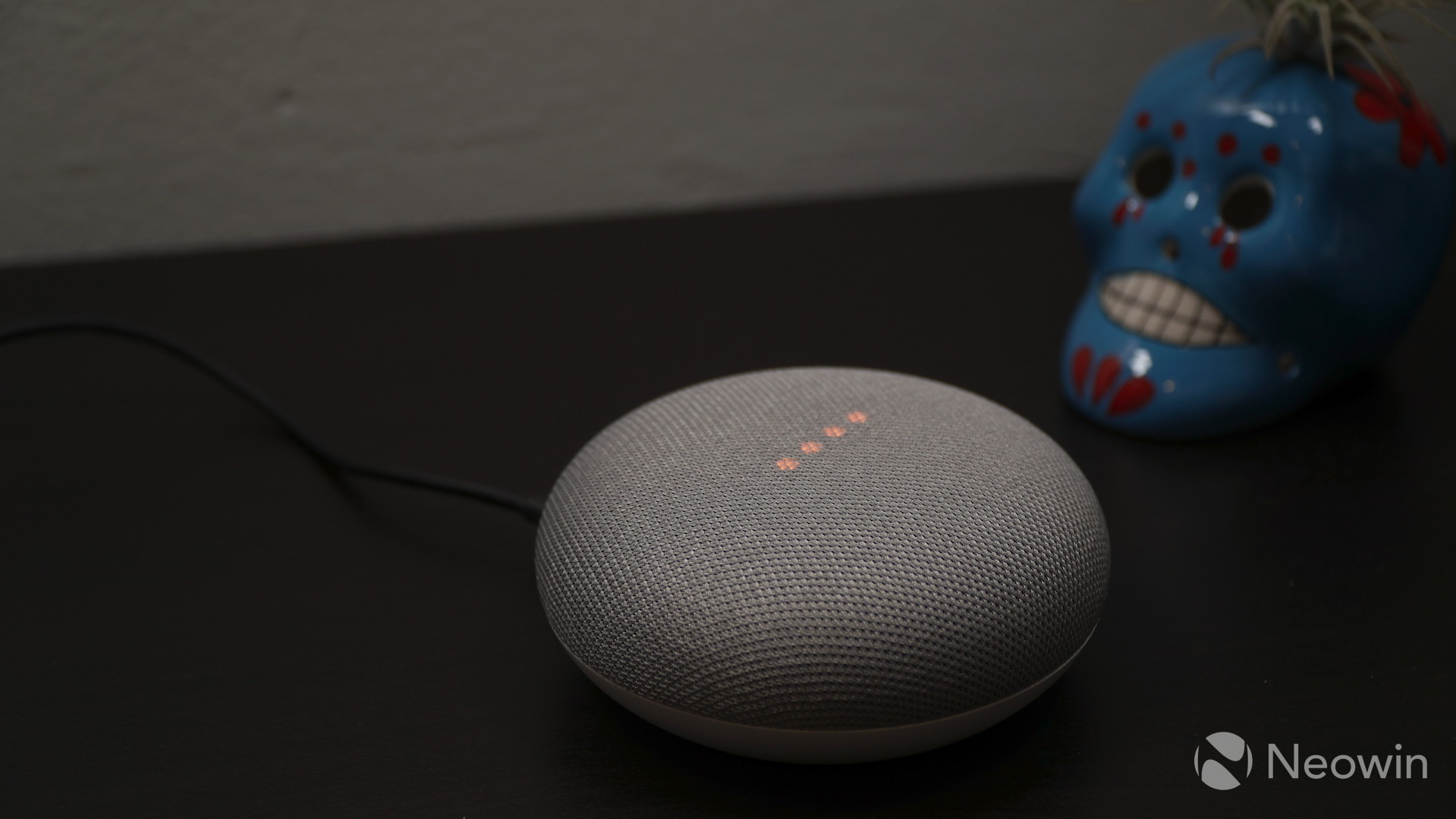 Google Home Mini Bug Records Everything All The Time