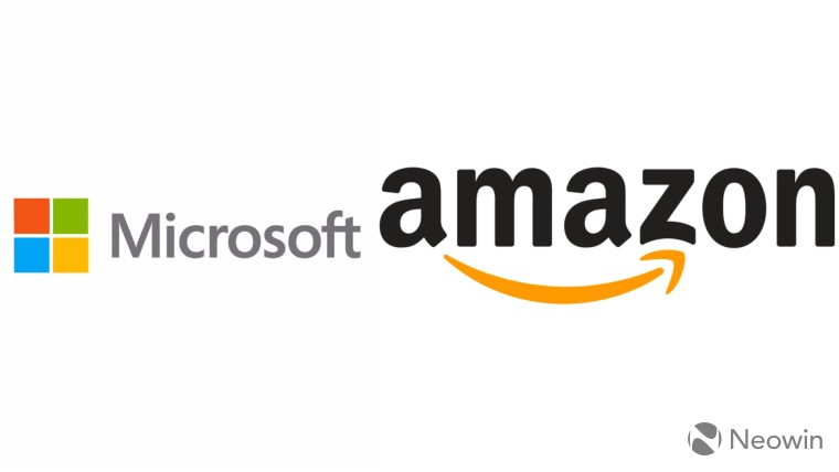 Created at 2017 10 13 0233 more than a month ago microsoft and amazon teamed up to integrate their voice assistants today the companies have announced their collaboration in the fandeluxe Image collections