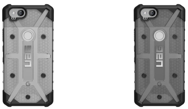 size 40 be94d 7b6cf New rugged Urban Armor Gear cases are available for the Pixel 2 and ...