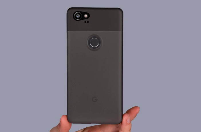 reputable site b98b6 351fa Peel offers Super Thin minimal cases for the Pixel 2 and Pixel 2 XL ...