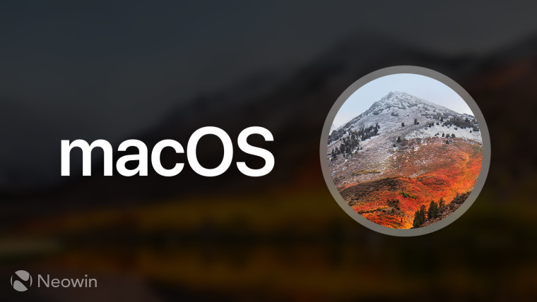 MacOS High Sierra lets you unlock App Store preferences with any password