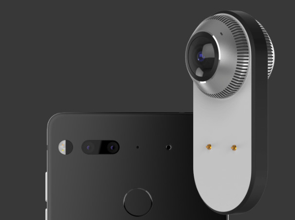 Essential sued over wireless modular connector by Tony Fadell-backed company