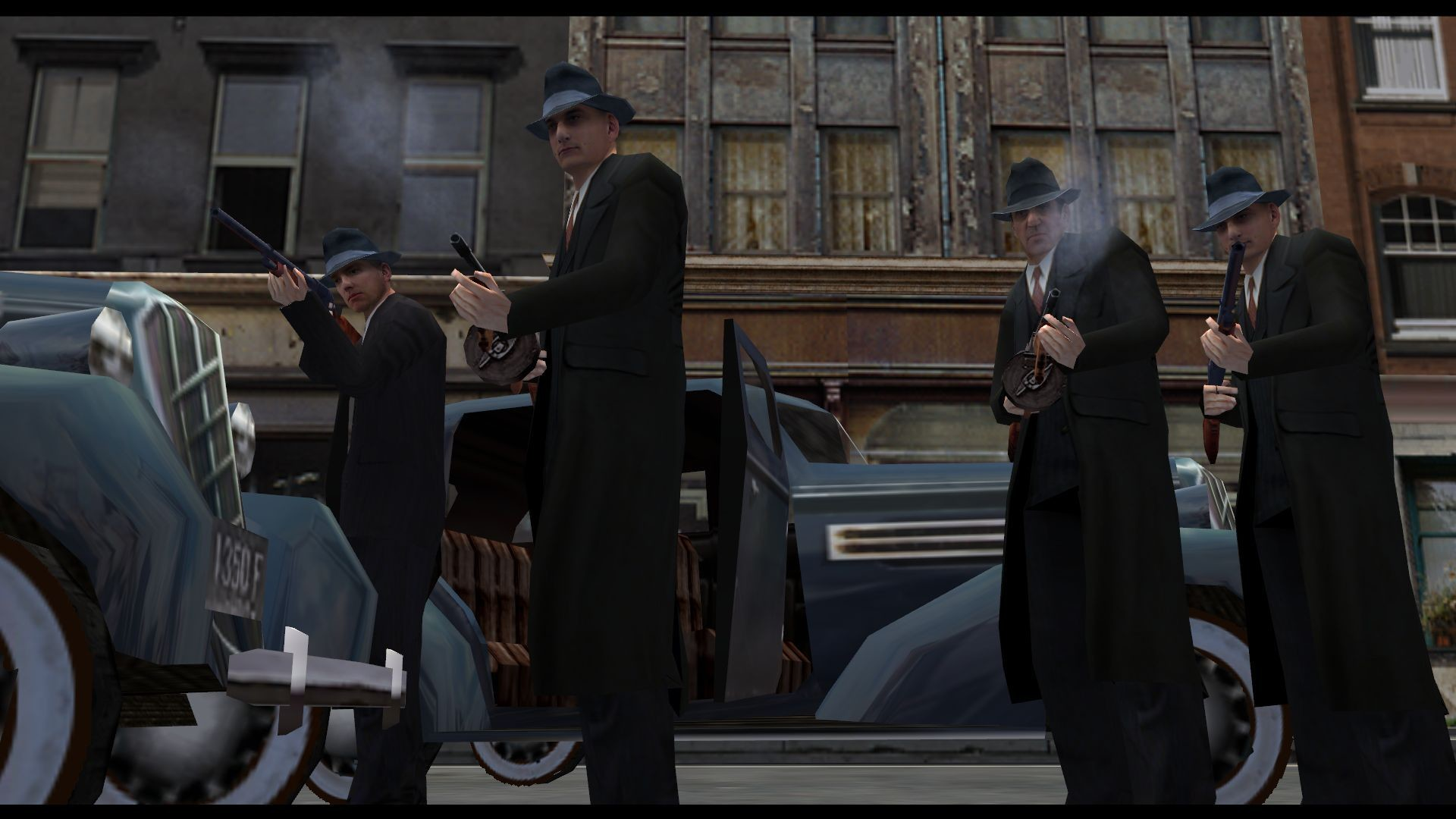 Mafia: The City of Lost Heaven is purchasable once again after five