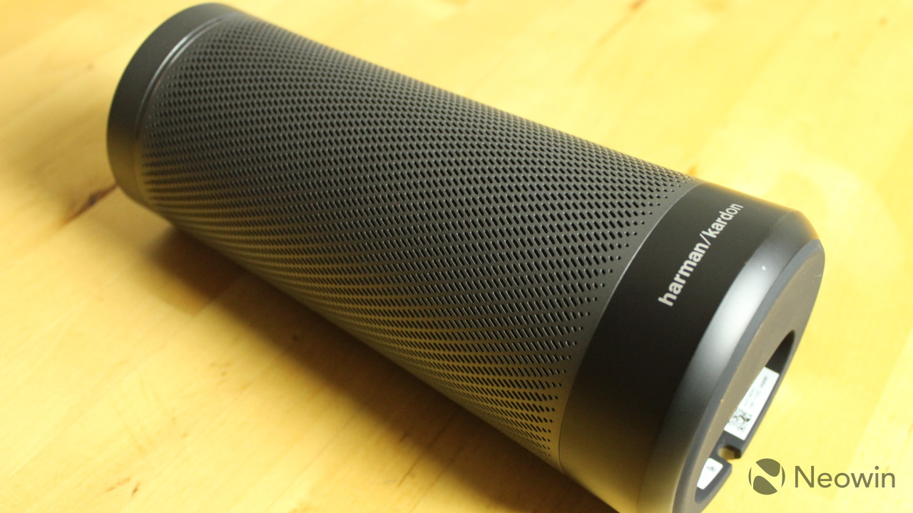 Harman Kardon Invoke review: A great product that needs time