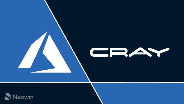 Cray teams up with Microsoft to offer Azure customers new supercomputing options