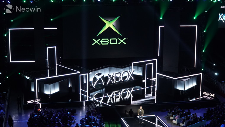 This is what original Xbox games will look like on the Xbox One S